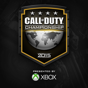 The $1 Million tournament for Call of Duty: Advanced Warfare will take place in Los Angeles from March 27-29.